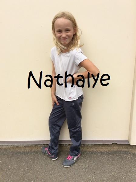 Nathalye