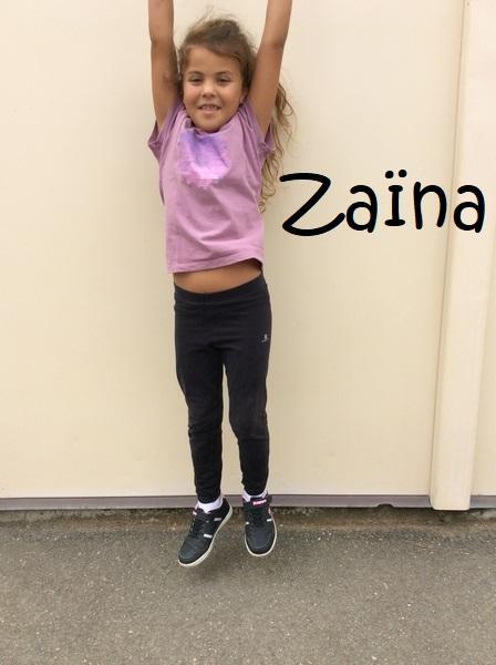 Zaïna