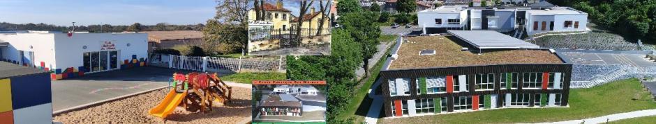 Ecole primaire des Maines, Saint Georges de Montaigu, Montaigu-Vendée