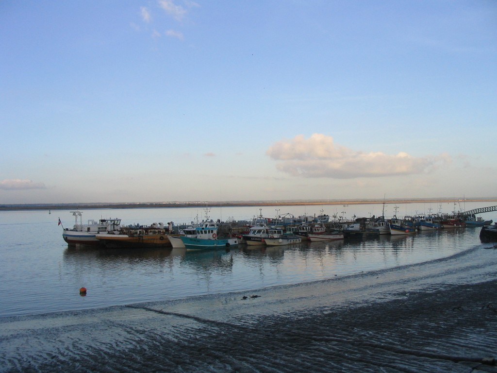 port de paimboeuf
