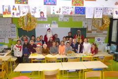 Tous avec Santa