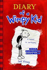 Diary of a Wimpy Kid (Diary of a Wimpy Kid, Book 1) eBook: Kinney, Jeff:  Amazon.fr