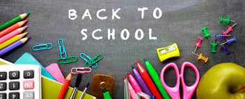 New School Year Begins in Many Countries